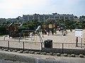 Children's playground in Wherrytown, Penzance - geograph.org.uk - 1389762.jpg
