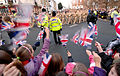 Children Welcoming Home Hampshire Troops MOD 45149871.jpg