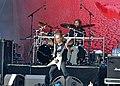 Children of Bodom - Elbriot 2017 08.jpg