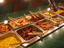 Buffet Wikipedia