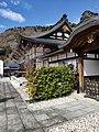 Chofukuji Temple (長福寺) in Kiso Fukushima (木曽福島).jpg