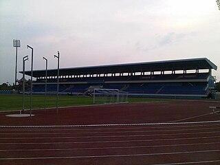 Chonburi Stadium multi-use stadium in Chonburi Province, Thailand
