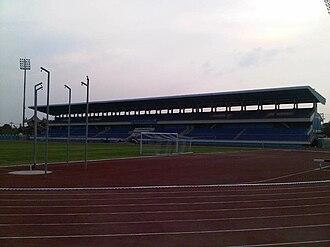 Chonburi Stadium - Image: Chonburi Stadium