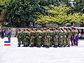 Choral Society of Taitung District Defence Command Ready Signing in Taipin Camp Ground 20120324.JPG