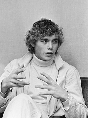 Christopher Atkins - Atkins in 1981