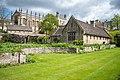 Christ Church War Memorial Garden, Oxford.jpg