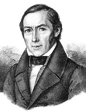 Christian Ludwig Gerling - Christian Ludwig Gerling (1788-1864)