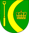 Coat of arms of Christiansholm (Rendsborg-Egernførde)