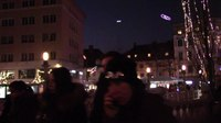 File:Christmas market in Ljubljana - part 2; accordion.webm