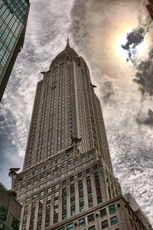 Chrysler Building HDR.tif