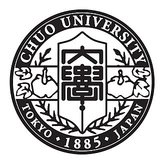 Chuo University - Image: Chuo Embrem