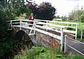 Church Bridge, Wilberfoss - geograph.org.uk - 910981.jpg