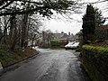 Church Lane - geograph.org.uk - 1778496.jpg