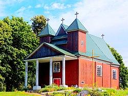 Church in Choŭchlava.jpg
