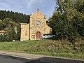 Church of Lafont (Poule-les-Écharmeaux) - 4.JPG