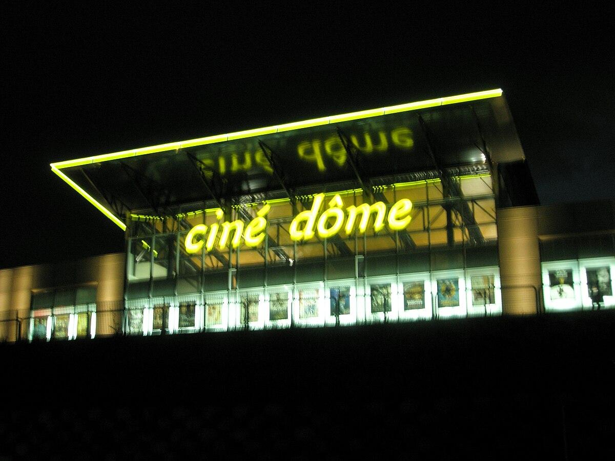 Cine Dome