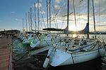Circolo Nautico NIC Porto di Catania Sicilia Italy Italia - Creative Commons by gnuckx (5383695182).jpg