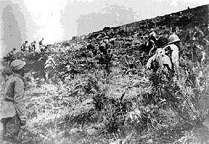 Menglianggu Campaign - Image: Civil war 1946