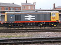Class 20s at Etches Park open day (27).JPG