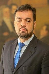 a886a6bd8b 21º Vice-governador do Rio de Janeiro
