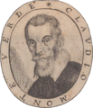 Claudio Monteverdi, engraved portrait from 'Fiori poetici' 1644 - Beinecke Rare Book Library.png