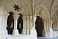 Claustro del monasterio-nuevalos-2010 (2).JPG