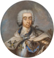 Clemens August of Bavaria, miniature.png