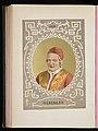 Clemens XIII. Clemente XIII, papa. Rezzonico Carlo.jpg