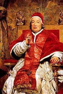 1758 papal conclave