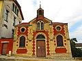 Clermont-en-Argonne Chapelle de l'hospice Sainte-Marie.JPG