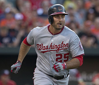 Clint Robinson (baseball) American baseball player