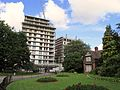 Clissold Park London June 15 2016 001 Kings Crescent Estate Hackney (4) (27075789933).jpg