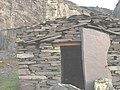 Closeup of the Morgan Blast Shelter - geograph.org.uk - 310300.jpg