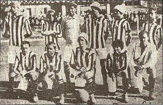 History of Clube Atlético Mineiro