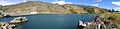 Clyde Dam with Lake Dunstan (panorama).jpg