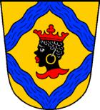 Wappen Gemeinde Wörth