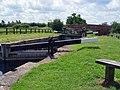Coat's Lock and Coat's Bridge, Pocklington Canal - geograph.org.uk - 871877.jpg