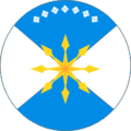 Coat of Arms of Bulunsky District.png