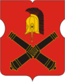 Coat of Arms of Fili-Davydkovo (municipality in Moscow).png