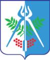 Coat of Arms of Izhevsk (Udmurtia).png
