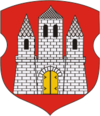 Coat of Arms of Uła, Belarus.png
