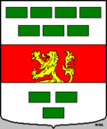 Coat of arms of Barendrecht.png
