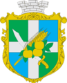 Coats of arms of Chabany.png