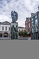 Cobh - Jerome Connors Lusitania Peace Memorial Honours The Memory Of Those Who Helped In The Rescue, Gave Aid & Hope To The Survivors And Buried The Dead (7163994321).jpg