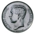 Coin BE 2F Albert I obv NL 40.png