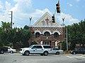 Coliseum Drive and Emery Highway, Macon, Georgia.jpg