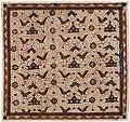 Collectie NMvWereldculturen, RV-847-115, Batikpatroon, 'Gringsing ayam puger', voor 1891.jpg