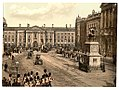 College Green, Dublin. County Dublin, Ireland.jpg