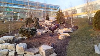 College of DuPage - Image: College of Du Page