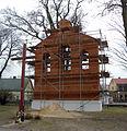 Collegiate church in Łask-013.JPG
